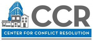 CCR - Center for Conflict Resolution