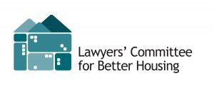 Lawyers' Committe for Better Housing Logo